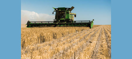 John Deere buys software company