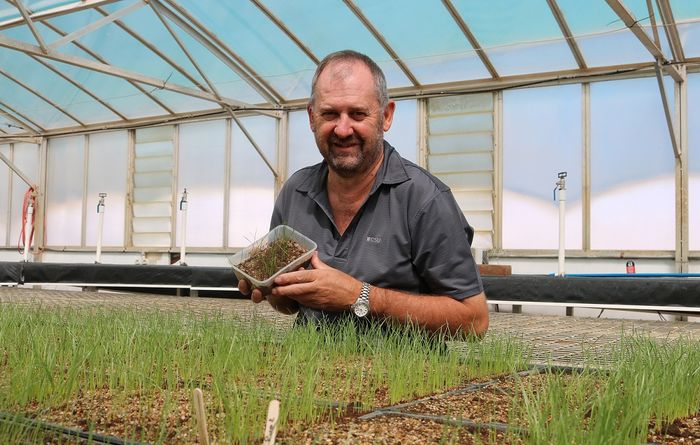 Link found between herbicide resistance and cropping methods
