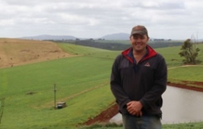 Young farmers show elite qualities