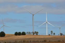 Major renewable energy projects given green light in Victoria