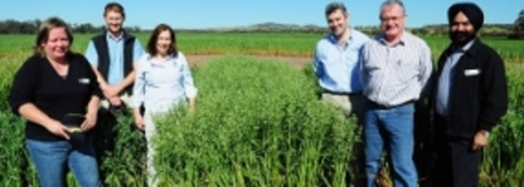 Durack oats a potential game-changer