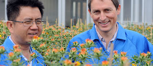 CSIRO genetic tech breakthroughs changing the sector