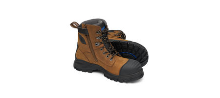 New boots from Blundstone