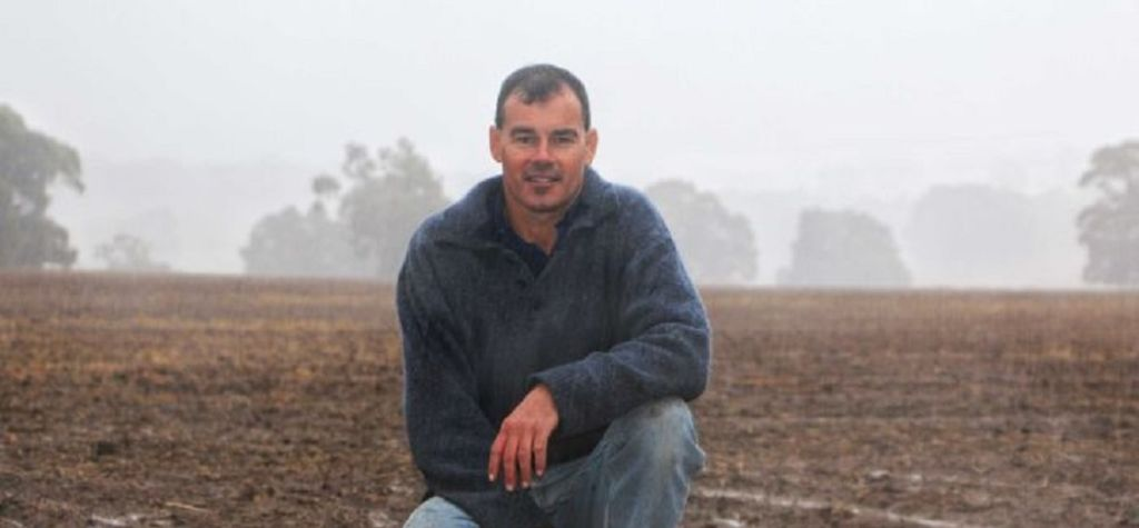 New WA Farmers president elected