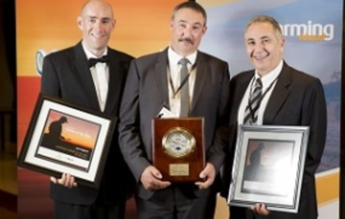 Kondinin Group and ABC Rural unveil Farmer of the Year finalists