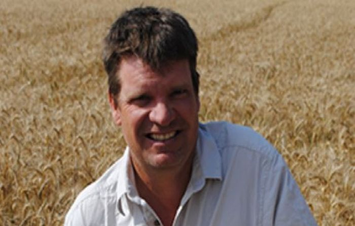 New leaders for grains advisory committees