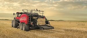New Case IH balers hit the market