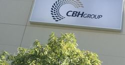 CBH director Trevor Badger voted off