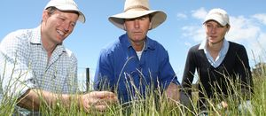 NSW DPI research boosts lamb production by 20%