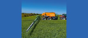 Amazone launches Super sprayer