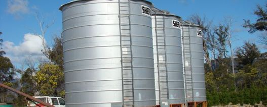 Grains industry faces 'capital shift' to stay competitive