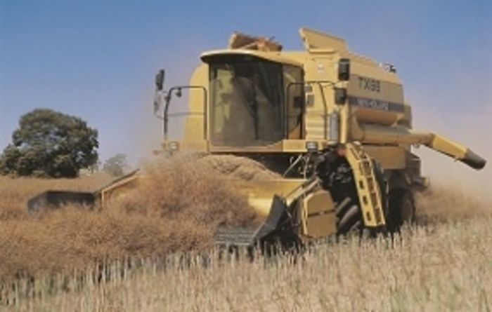 Canola shipment record to be broken