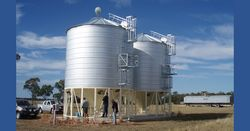 Grain storage webinars on offer