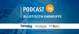 Podcast: Bluetooth earmuffs