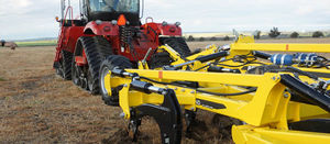 WA research shows benefits of deep ripping