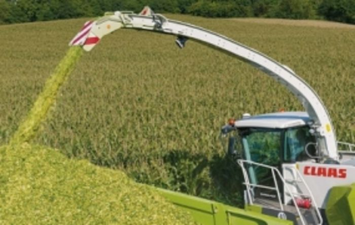 CLAAS moves into maize treatment with acquisition