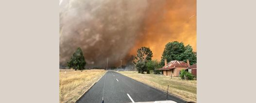 CSIRO welcomes new disaster research centre