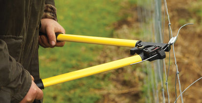 VIDEO: New fencing products hit the market