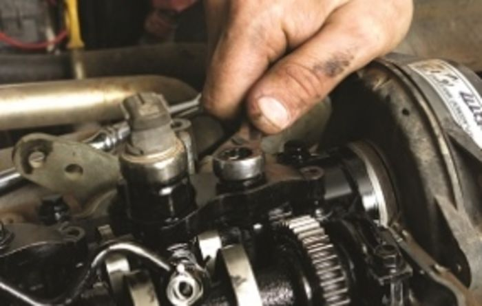 A freshen-up for Hilux fuel systems