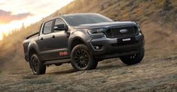 Ford Ranger FX4 added to ute line up
