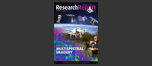 Farming Ahead Research Report: Multispectral Imagery ePublication, October 2020