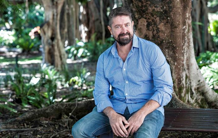 Queensland Professor elevated to global meteorological position