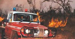 New awareness campaign to address WA's bushfire reality