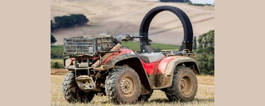 Quad bike fatalities on the rise