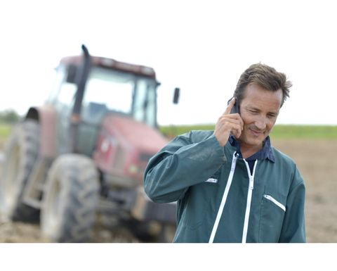 Focus on farm safety this week
