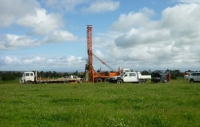 CSG and fraccing progress a positive for farmers