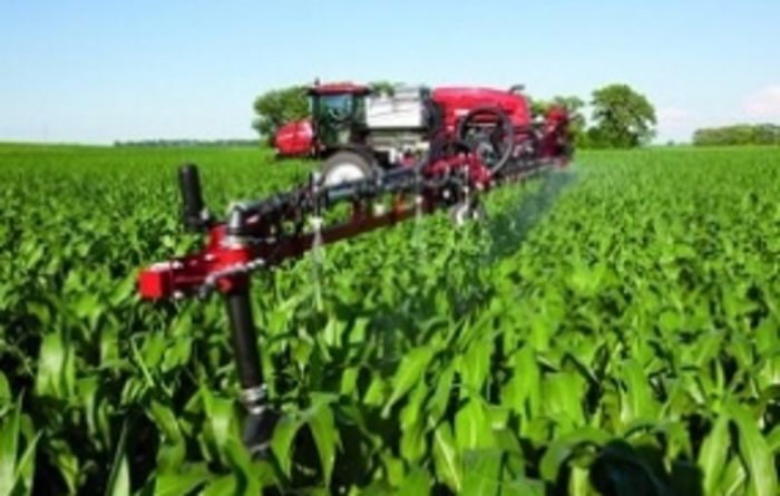Spray technology a huge improvement