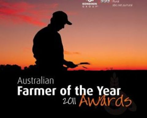 Taking a big stake in animal industry - Livestock award finalists are named