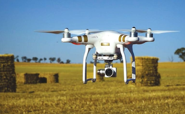 NSW adds drones to farm safety funding