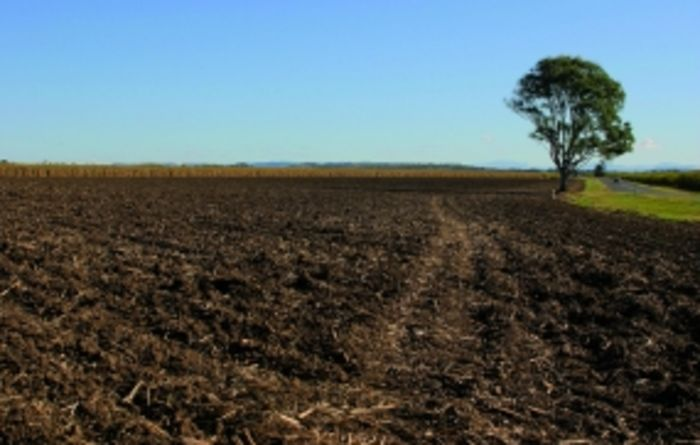 Modelling soil evaporation to beat drought