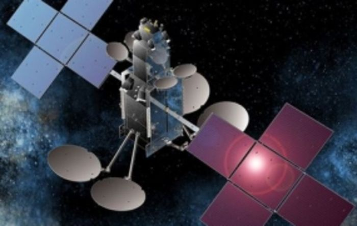 Sky Muster promises break in data drought