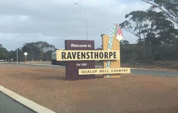 Water deficiency declared in the Shire of Ravensthorpe