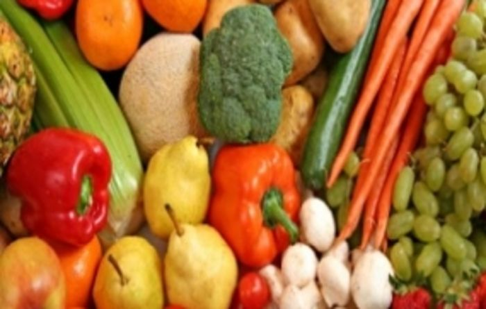 Veggie survey critical for future