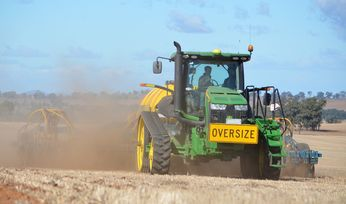 National road rule changes good news for farmers