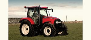New look for Maxxum and Puma tractors