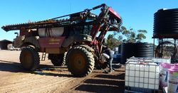 Aussie farmers welcome machinery 'Uber' start-ups