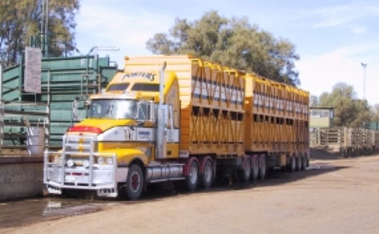 Many truck sleeping berths found to be inadequate