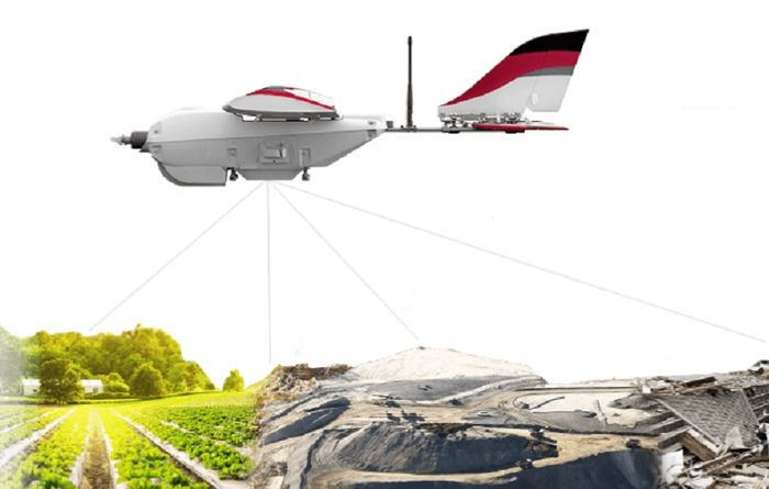 PrecisionHawk brings drone technology to Aussie farmers