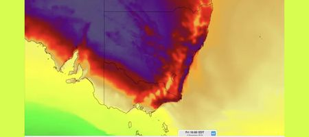 New South Wales bracing for early heatwave