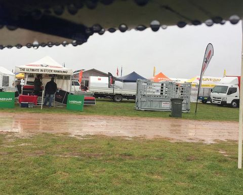 Rain delivers for the Mallee and Riverina