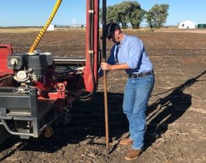 Smarter soil data leads to fertiliser savings