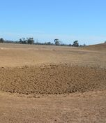 Droughts are becoming harsher in South Australia