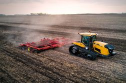 Challenger launches next generation MT700 Series