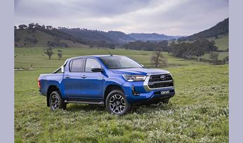 Recalls issued for some HiLux and Fortuner models