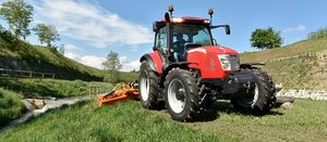 Mccormick wins utility tractor of the year