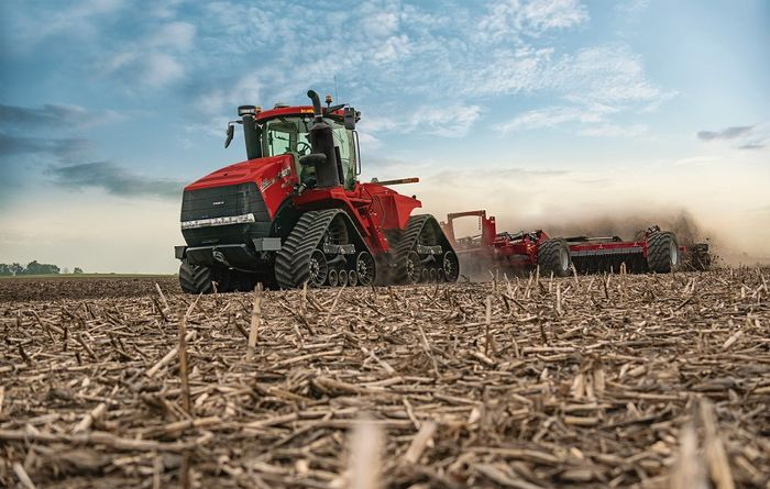 Case IH innovations recognised in AE50 Awards